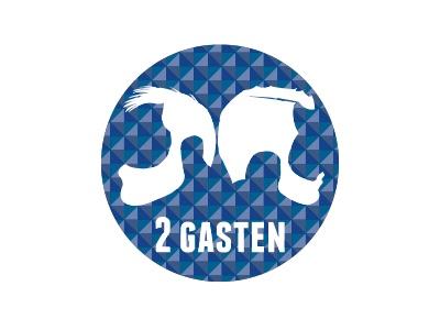 Logo 2 gasten
